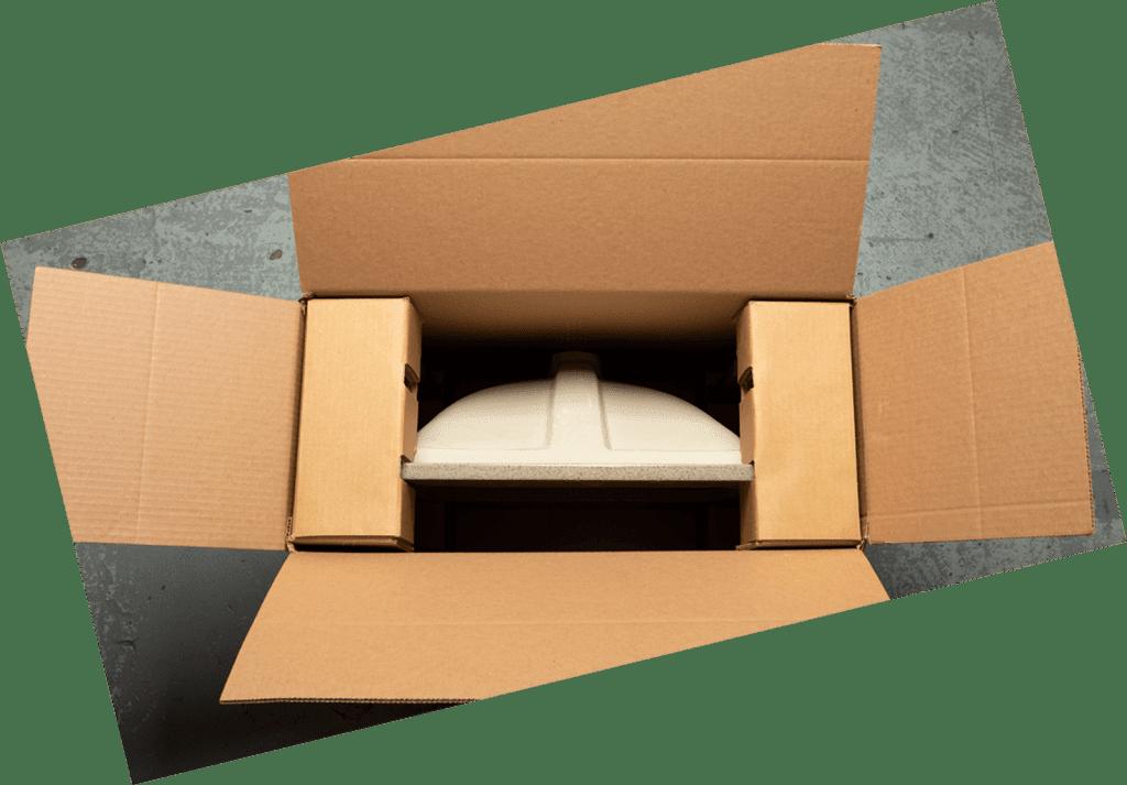 Fabricate Custom Packaging