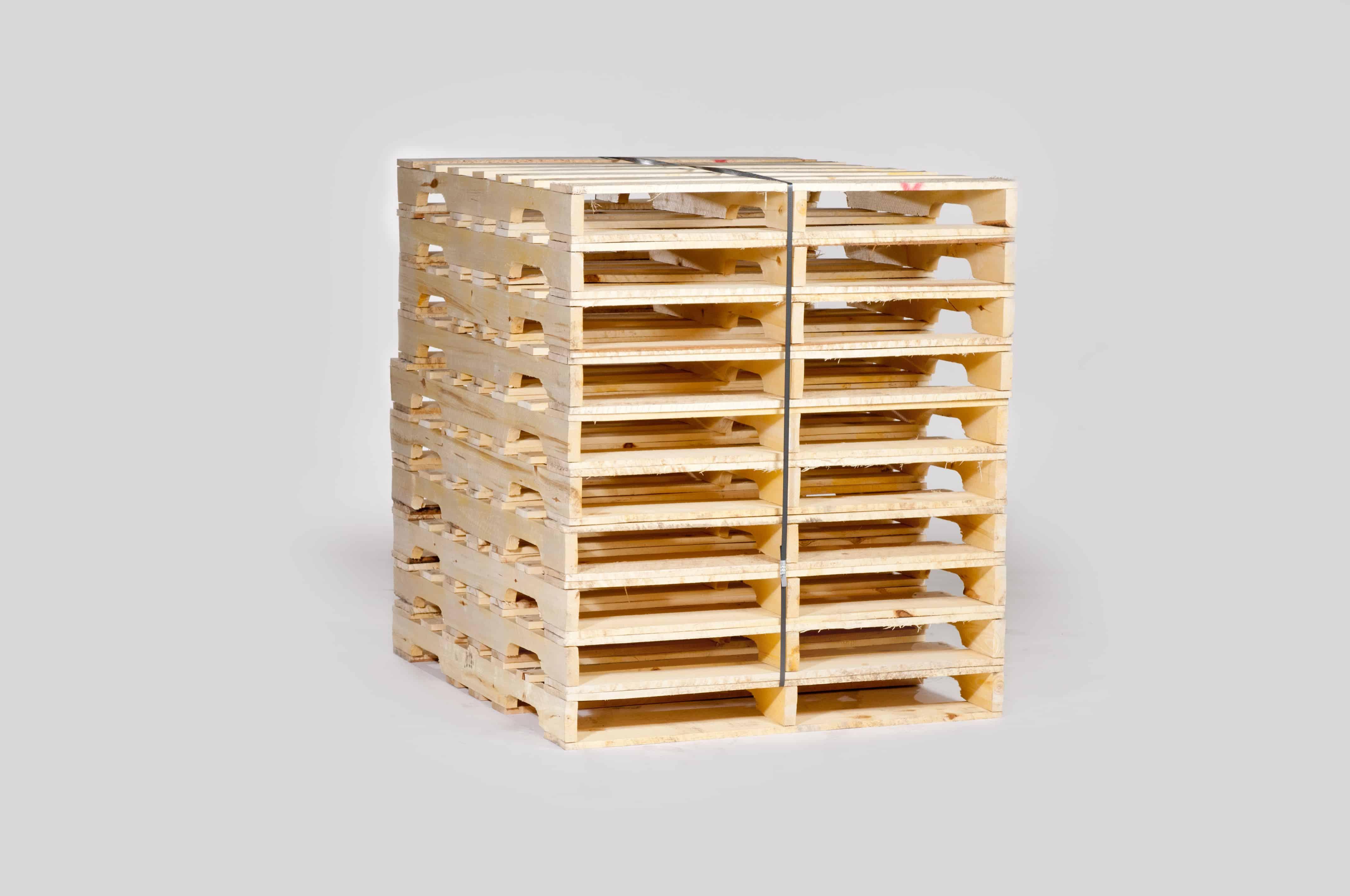 Pallets,Crates
